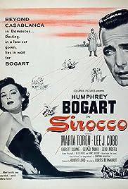 Sirocco(1951)