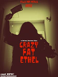 Links to movie downloads Crazy Fat Ethel [QHD]