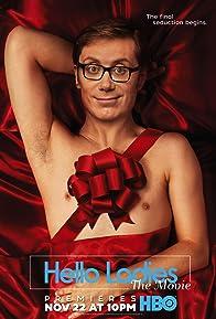 Primary photo for Hello Ladies: The Movie