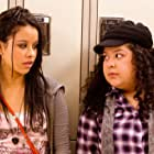 Cierra Ramirez and Raini Rodriguez in Girl in Progress (2012)