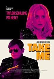 Take Me (2017) 1080p