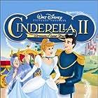 Christopher Daniel Barnes, Corey Burton, Jennifer Hale, Rob Paulsen, Russi Taylor, and Frank Welker in Cinderella II: Dreams Come True (2001)