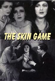 The Skin Game (1931) Poster - Movie Forum, Cast, Reviews