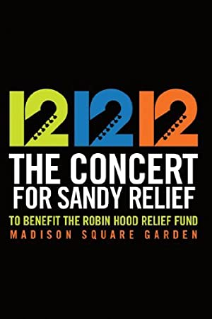 Where to stream 12-12-12: The Concert for Sandy Relief
