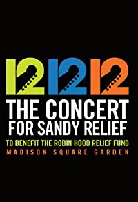 Primary photo for 12-12-12: The Concert for Sandy Relief