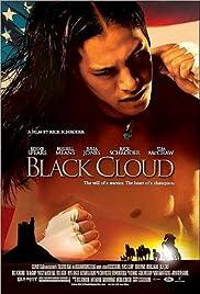 Black Cloud Poster