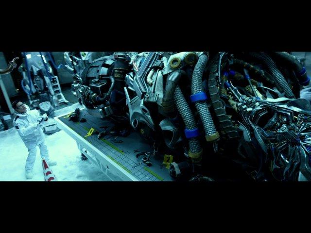 Transformers 4 - L'era dell'estinzione download di film interi in hd