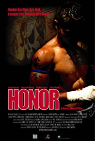 Primary photo for Honor
