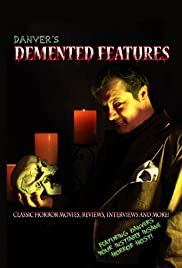 Demented Features Poster