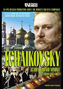 Watch spanish movie Tchaikovsky [640x352]