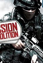 Mission Demolition