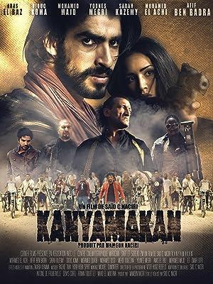 Kanyamakan (8 Assassins) (2014) Streaming Complet Gratuit en Version Française