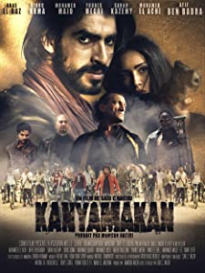 Movie trailers download ipod Kanyamakan by [720x400]