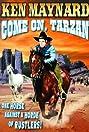 Come On, Tarzan (1932) Poster