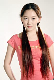 Xinyue Cao Picture
