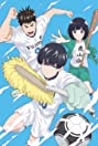 Clean Freak! Aoyama Kun (2017) Poster