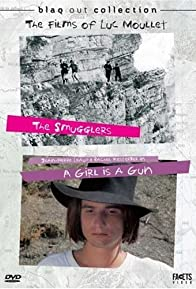 Primary photo for A Girl Is a Gun