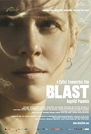 A Blast Poster