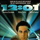 Helen Slater, Martin Landau, and Jonathan Silverman in 12:01 (1993)