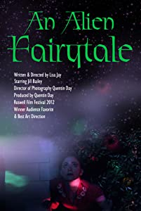 imovie 4.0 download An Alien Fairy Tale USA [4k]