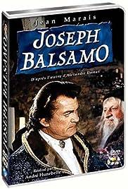 Joseph Balsamo Poster