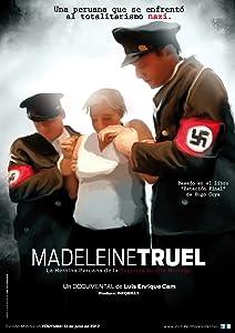 Cinemark movies Madeleine Truel: The Peruvian Heroine of the Second World War Peru [h264]