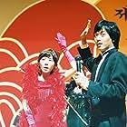 Dong-won Gang and Ha-neul Kim in Geunyeoreul midji maseyo (2004)