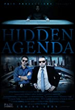 Primary image for Hidden Agenda
