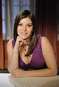 Primary photo for Gail Simmons
