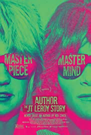 Author The Jt Leroy Story 2016 Imdb