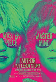 Primary photo for Author: The JT LeRoy Story