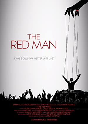 The Red Man (2016)