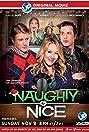 Naughty & Nice (2014) Poster