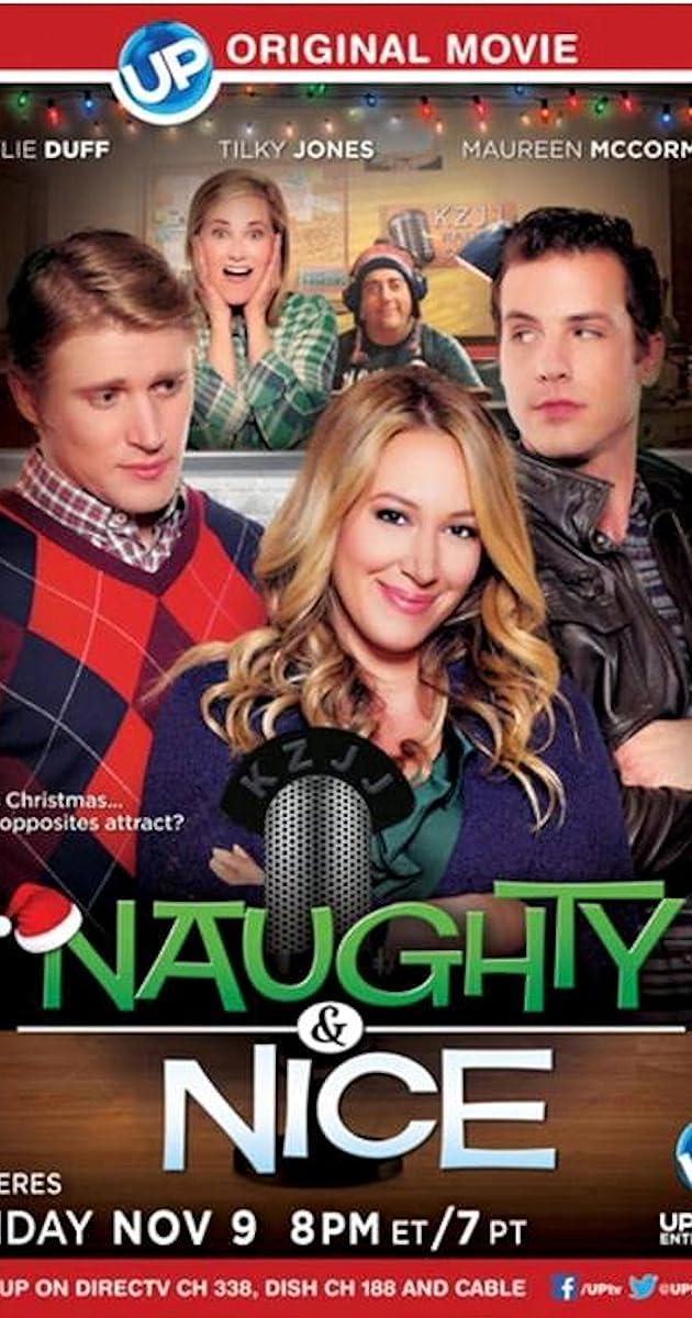 naughty nice tv movie 2014 imdb - Christmas Movies On Directv