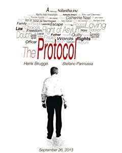 PC hd movies 720p download The Protocol by none [480x854]