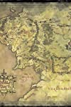 """""""The Lord of the Rings"""" TV Series: Explore Amazon's Map of Middle-earth Here"""