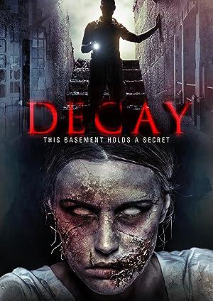 Movie Decay (2015)