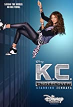 Primary image for K.C. Undercover