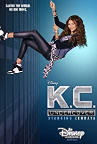 Primary photo for K.C. Undercover