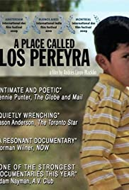 A Place Called Los Pereyra Poster