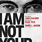 Malcolm X in I Am Not Your Negro (2016)