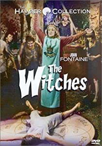 English movie sites watch online The Witches [WEB-DL]