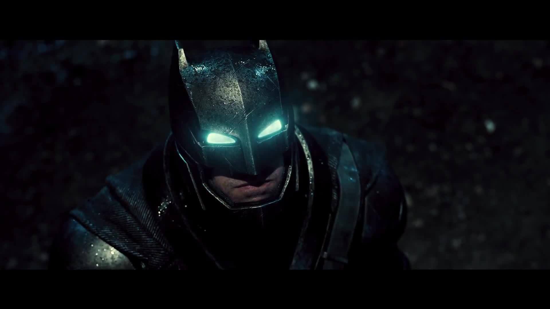 Trailer 3 From Batman V Superman Dawn Of Justice 2016