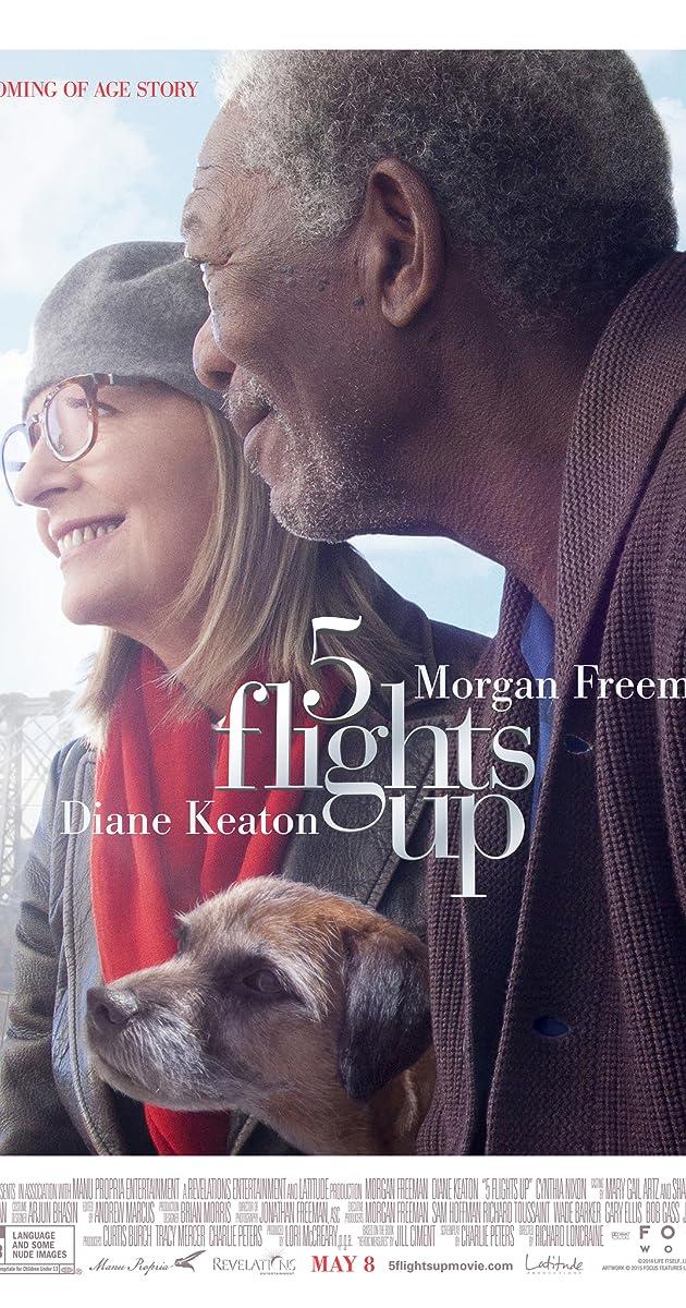Subtitle of 5 Flights Up