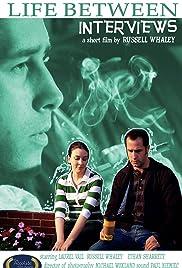 Life Between Interviews Poster