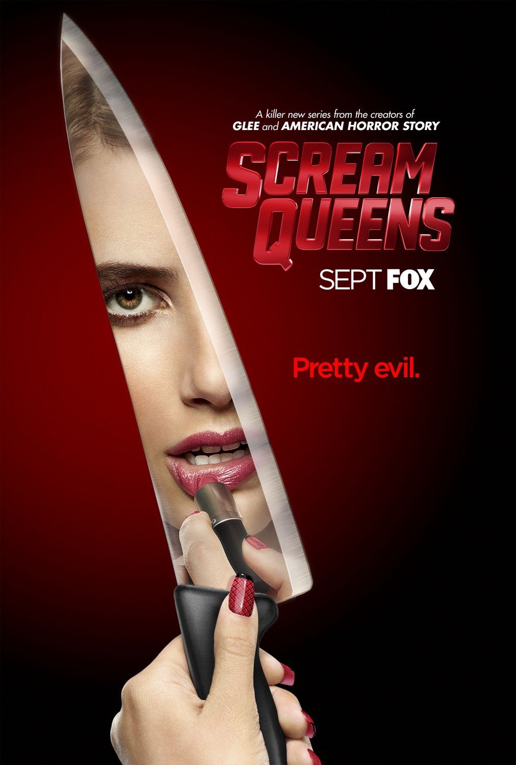 scream queens tv series 2015 2016 imdb