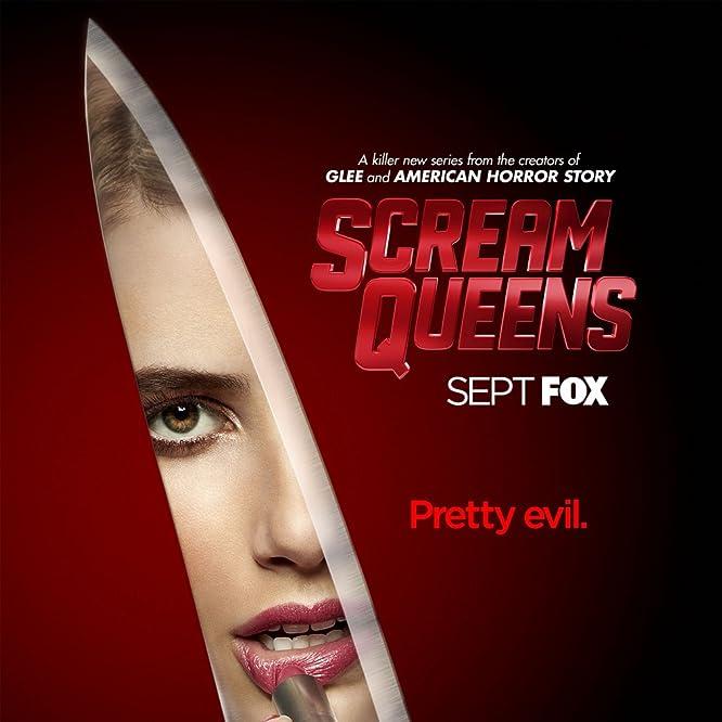 Emma Roberts in Scream Queens (2015)