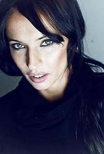 Ingrid Johansson Picture