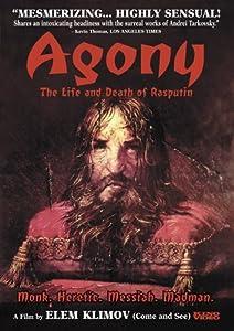Watching online hollywood movie Agoniya Elem Klimov [2160p]