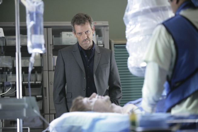 Doctor House 5×15 – Infiel